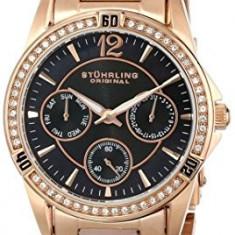 Stuhrling Original Women's 914 03 Symphony   100% original, import SUA, 10 zile lucratoare af22508 - Ceas dama Stuhrling, Elegant, Analog