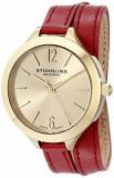 Stuhrling Original Women's 568 02 Deauville | 100% original, import SUA, 10 zile lucratoare af22508, Sport, Quartz, Analog