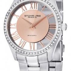 Stuhrling Original Women's 750L 05 Classic | 100% original, import SUA, 10 zile lucratoare af22508 - Ceas dama Stuhrling, Elegant, Quartz, Analog