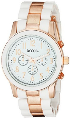 XOXO Women's XO5641 Rose Gold and | 100% original, import SUA, 10 zile lucratoare af22508 foto