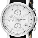 Fossil Women's ES3817 Original Boyfriend Stainless | 100% original, import SUA, 10 zile lucratoare af22508 - Ceas dama Fossil, Analog