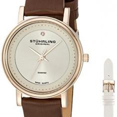 Stuhrling Original Women's 734LS2 SET 02 | 100% original, import SUA, 10 zile lucratoare af22508 - Ceas dama Stuhrling, Analog