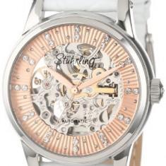 Stuhrling Original Women's 576 1115P53 Vogue | 100% original, import SUA, 10 zile lucratoare af22508 - Ceas dama Stuhrling, Analog