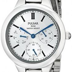 Pulsar Women's PP6131X Everyday Value Analog | 100% original, import SUA, 10 zile lucratoare af22508 - Ceas dama