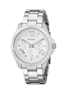 Fossil Women's AM4568 Cecile Stainless Steel | 100% original, import SUA, 10 zile lucratoare af22508 foto
