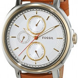 Fossil Women's ES3523 Chelsey Two-Tone Stainless | 100% original, import SUA, 10 zile lucratoare af22508 - Ceas dama Fossil, Elegant, Analog