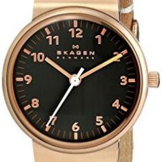 Skagen Women's SKW2189 Ancher Quartz 3 | 100% original, import SUA, 10 zile lucratoare af22508 - Ceas dama Skagen, Casual, Analog