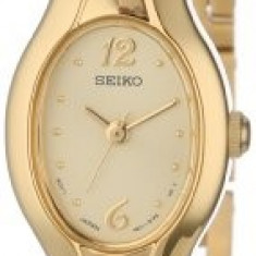 Seiko Women's SXGJ72 Watch | 100% original, import SUA, 10 zile lucratoare af22508 - Ceas dama Seiko, Elegant, Analog