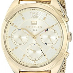 Tommy Hilfiger Women's 1781488 Analog Display | 100% original, import SUA, 10 zile lucratoare af22508 - Ceas dama Tommy Hilfiger, Casual