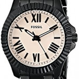 Fossil Women's AM4614 Cecile Small Three-Hand | 100% original, import SUA, 10 zile lucratoare af22508 - Ceas dama Fossil, Analog
