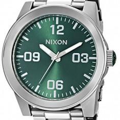 Nixon Men's A3461696 Corporal SS Watch | 100% original, import SUA, 10 zile lucratoare af22508 - Ceas barbatesc Nixon, Quartz