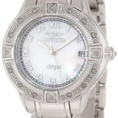 Invicta Women's 12804 Angel Mother-Of-Pearl Dial | 100% original, import SUA, 10 zile lucratoare af22508 - Ceas dama