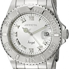 Invicta Women's 14320 Angel Analog Display | 100% original, import SUA, 10 zile lucratoare af22508 - Ceas dama Invicta, Casual, Quartz