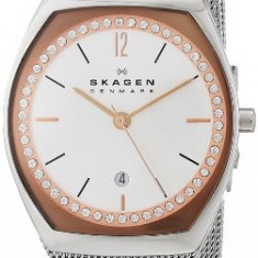 Skagen Women's SKW2051 Asta Stainless Steel | 100% original, import SUA, 10 zile lucratoare af22508 - Ceas dama Skagen, Analog