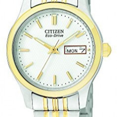 Citizen Women's EW3154-90A Stainless Steel Eco-Drive | 100% original, import SUA, 10 zile lucratoare af22508 - Ceas dama Citizen, Elegant, Analog