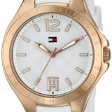Tommy Hilfiger Women's 1781383 Analog-Display Watch | 100% original, import SUA, 10 zile lucratoare af22508
