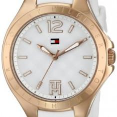 Tommy Hilfiger Women's 1781383 Analog-Display Watch | 100% original, import SUA, 10 zile lucratoare af22508 - Ceas dama Tommy Hilfiger, Casual, Quartz