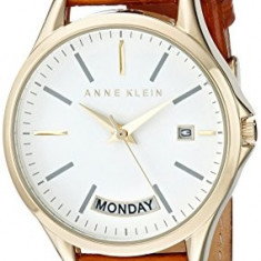 Anne Klein Women's AK 1976WTHY Analog | 100% original, import SUA, 10 zile lucratoare af22508 - Ceas dama Anne Klein, Elegant, Quartz