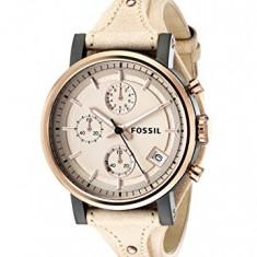 Fossil Women's ES3786 Original Boyfriend Analog   100% original, import SUA, 10 zile lucratoare af22508 - Ceas dama Fossil, Casual, Quartz