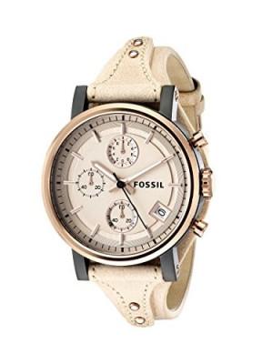 Fossil Women's ES3786 Original Boyfriend Analog | 100% original, import SUA, 10 zile lucratoare af22508 foto
