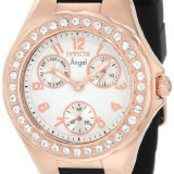 Invicta Women's 1645 Angel White Dial | 100% original, import SUA, 10 zile lucratoare af22508 - Ceas dama Invicta, Analog