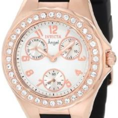 Invicta Women's 1645 Angel White Dial | 100% original, import SUA, 10 zile lucratoare af22508 - Ceas dama