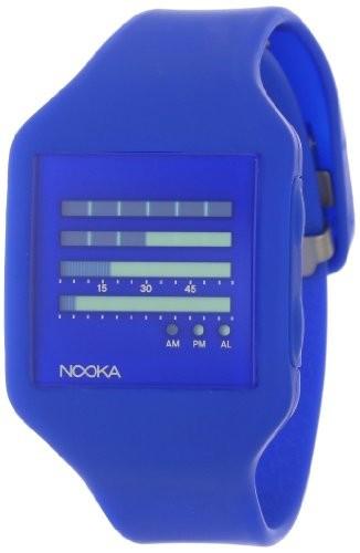 Nooka Unisex ZUB-ZENH-DB-20 Zub ZenH Deep | 100% original, import SUA, 10 zile lucratoare af22508 foto mare