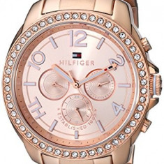 Tommy Hilfiger Women's 1781466 Analog Display | 100% original, import SUA, 10 zile lucratoare af22508 - Ceas dama