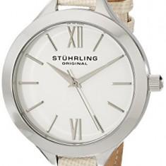 Stuhrling Original Women's 975 01 Vogue | 100% original, import SUA, 10 zile lucratoare af22508 - Ceas dama Stuhrling, Analog