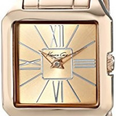 Kenneth Cole New York Women's KC4983 | 100% original, import SUA, 10 zile lucratoare af22508 - Ceas dama Kenneth Cole, Analog