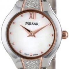 Pulsar Women's PTA502 Fashion Collection Watch | 100% original, import SUA, 10 zile lucratoare af22508 - Ceas dama Pulsar, Analog