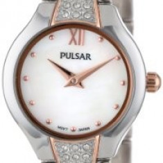 Pulsar Women's PTA502 Fashion Collection Watch | 100% original, import SUA, 10 zile lucratoare af22508 - Ceas dama Pulsar, Analog