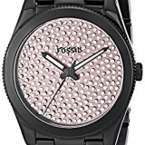 Fossil Women's ES3646 Perfect Boyfriend Three-Hand | 100% original, import SUA, 10 zile lucratoare af22508 - Ceas dama Fossil, Analog