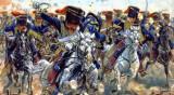 Set soldati British Hussars Crimean War - 1852 ITALIERI scara 1:72
