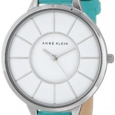 Anne Klein Women's AK 1501WTMT Silver-Tone   100% original, import SUA, 10 zile lucratoare af22508 - Ceas dama Anne Klein, Elegant, Quartz, Analog
