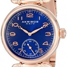 Akribos XXIV Women's AK806RGBU Analog Display | 100% original, import SUA, 10 zile lucratoare af22508 - Ceas dama