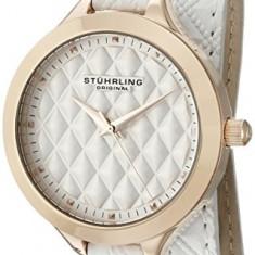 Stuhrling Original Women's 658 03 Vogue | 100% original, import SUA, 10 zile lucratoare af22508 - Ceas dama Stuhrling, Elegant, Quartz, Analog
