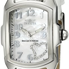 Invicta Women's 15114 Lupah Stainless Steel | 100% original, import SUA, 10 zile lucratoare af22508 - Ceas dama Invicta, Casual, Quartz, Analog