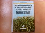 CONSILIUL UNIC AGROINDUSTRIAL DE STAT COOPERATIST scornicesti perioada RSR 1980, Alta editura