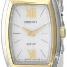 Seiko Women's SUP070 Dress Watch | 100% original, import SUA, 10 zile lucratoare af22508 - Ceas dama Seiko, Elegant, Quartz, Analog