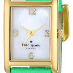 Kate spade new york Women's 1YRU0208 | 100% original, import SUA, 10 zile lucratoare af22508 - Ceas dama Kate Spade, Analog