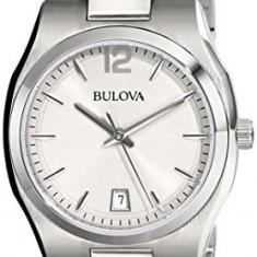 Bulova Women's 96M126 Classic Analog Display | 100% original, import SUA, 10 zile lucratoare af22508 - Ceas dama