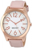 Nine West Women's NW 1660SVPK Analog | 100% original, import SUA, 10 zile lucratoare af22508, Casual, Quartz, Nine West