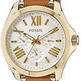 Fossil Women's AM4619 Cecile Multifunction Gold-Tone | 100% original, import SUA, 10 zile lucratoare af22508 - Ceas dama Fossil, Casual, Quartz, Analog