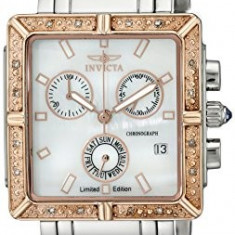 Invicta Women's ILE5377ASYB Wildflower Analog Display | 100% original, import SUA, 10 zile lucratoare af22508 - Ceas dama