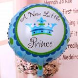 Baloane bebelusi lucioase, perfecte pentru vesti bune - Jucarie carucior copii Altele, Unisex