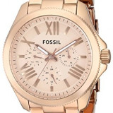Fossil Women's AM4511 Cecile Multifunction Stainless | 100% original, import SUA, 10 zile lucratoare af22508 - Ceas dama Fossil, Casual, Quartz, Analog