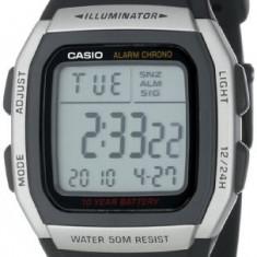 Casio Men's Alarm Chronograph Digital Sport | 100% original, import SUA, 10 zile lucratoare af22508 - Ceas barbatesc Casio, Electronic