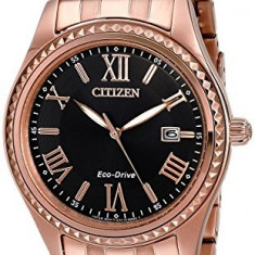 Citizen Women's EO1143-54E Drive from Citizen | 100% original, import SUA, 10 zile lucratoare af22508 - Ceas dama Citizen, Analog