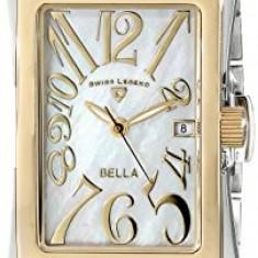 Swiss Legend Women's 40034-SG-22 Bella Analog   100% original, import SUA, 10 zile lucratoare af22508 - Ceas dama Swiss Legend, Elegant, Quartz